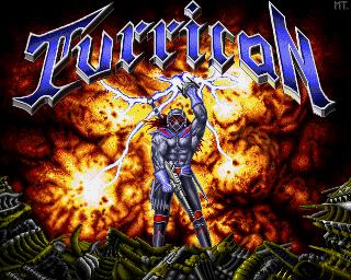Turrican Forever!